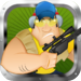 Clay Disk Sniper