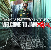 "All Night - Damian ""Jr. Gong"" Marley & Stephen Marley"