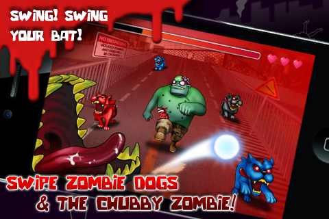 Screenshot ZZOMS : Intrusion of Zombies