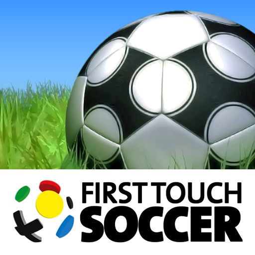 First Touch Soccer iOS