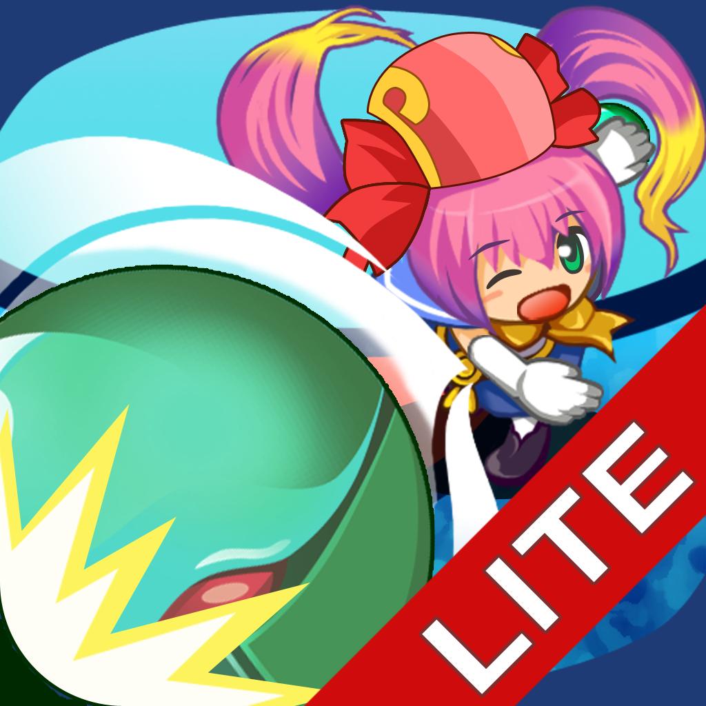 Mushihimesama BUG PANIC LITE iOS