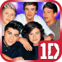 Game for One Direction mobile app icon