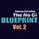 No Gi Blueprint - Guard Submissions by Keenan Cornelius Vol 2
